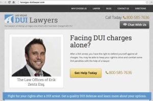 FindLaw Selling Pre-SEO'd Websites