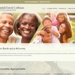Kendall's New WordPress Site
