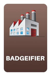 Badgeifier