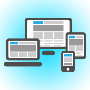 """Responsive Websites"" – What They Are and Why Your Business Needs One"