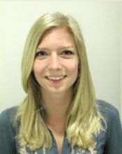 Elizabeth Olinger, Google Account Manager