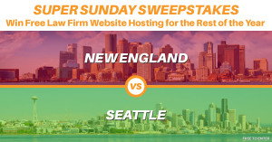 Super Sunday Sweepstakes