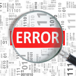 contact form 7 errors featured image