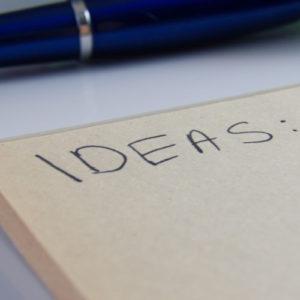 prioritize seo ideas