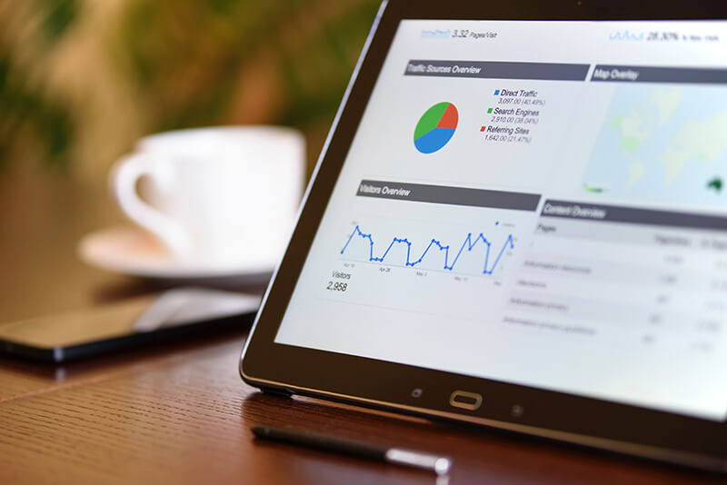 Legal Marketing Services Business Reporting Bg