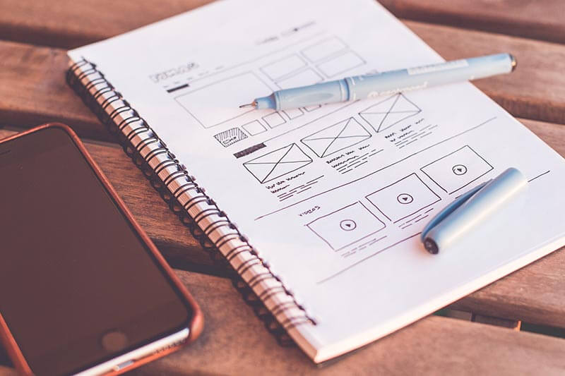 Legal marketing Services Web Design background