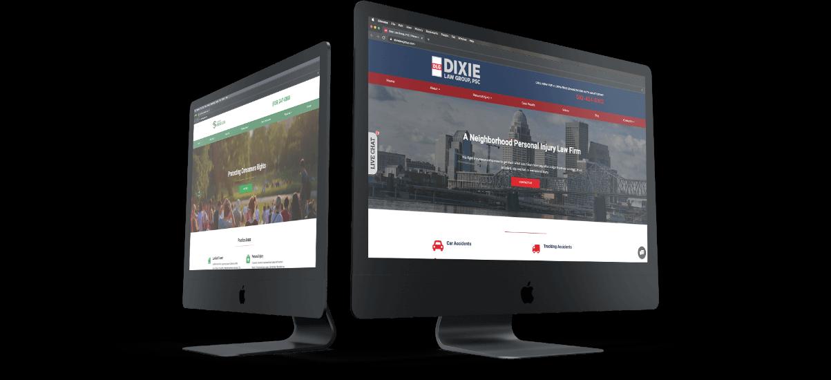 Echo Websites on Desktop